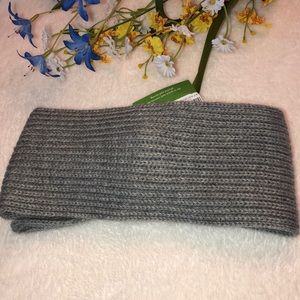 a2d07065649 kate spade Accessories - Kate Spade ♤ New York Gray Solid Bow Headband